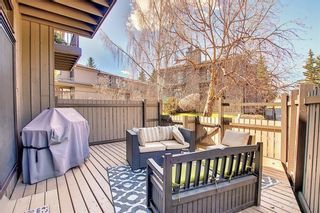 Photo 11: 901 3240 66 Avenue SW in Calgary: Lakeview Row/Townhouse for sale : MLS®# C4295935
