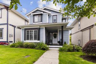 """Photo 1: 36222 S S AUGUSTON Parkway in Abbotsford: Abbotsford East House for sale in """"AUGUSTON"""" : MLS®# R2474926"""