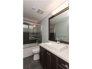 Photo 15: 2205 LORRAINE AV in Coquitlam: Coquitlam East House for sale : MLS®# V1045464