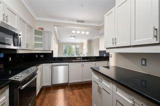 "Photo 6: 306 678 W QUEENS Road in North Vancouver: Delbrook Condo for sale in ""QUEENSBROOK"" : MLS®# R2509906"