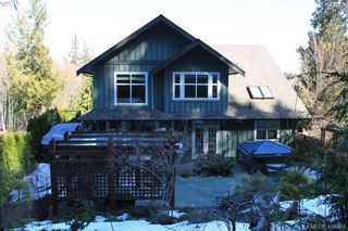 Photo 35: 898 Frayne Rd in MILL BAY: ML Mill Bay House for sale (Malahat & Area)  : MLS®# 808068
