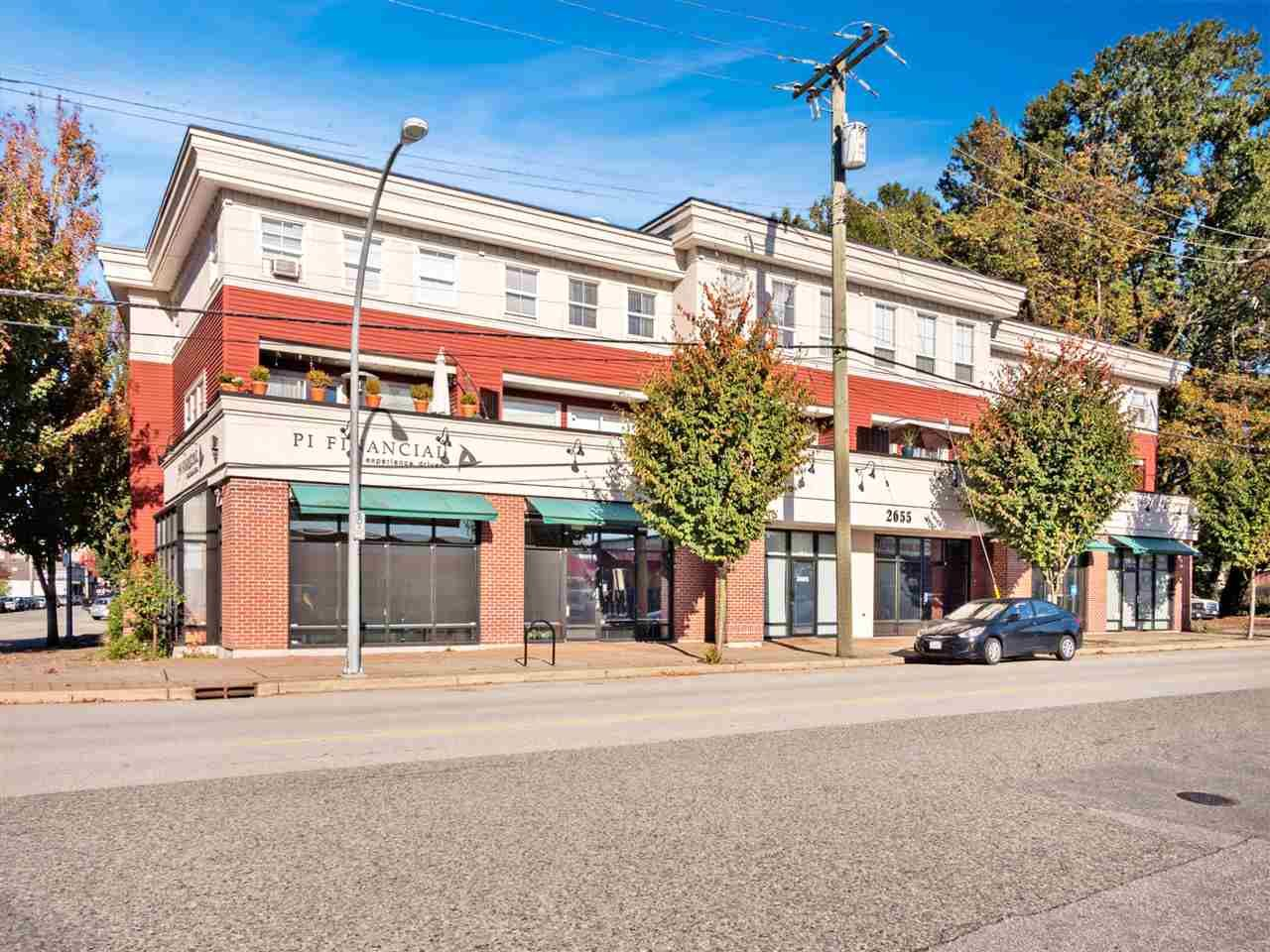 Main Photo: 203 2655 MARY HILL Road in Port Coquitlam: Central Pt Coquitlam Condo for sale : MLS®# R2313705