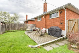 Photo 32: 128 Winchester Boulevard in Hamilton: House for sale : MLS®# H4053516