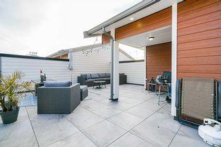 "Photo 29: 69 16433 19 Avenue in Surrey: Grandview Surrey Townhouse for sale in ""BERKELEY VILLAGE"" (South Surrey White Rock)  : MLS®# R2560194"
