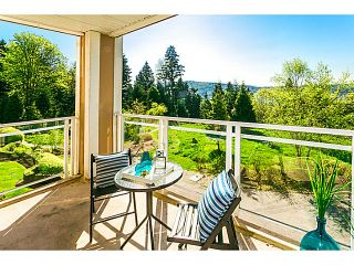 """Photo 2: 317 3629 DEERCREST Drive in North Vancouver: Roche Point Condo for sale in """"DEERFIELD BY THE SEA"""" : MLS®# V1118093"""