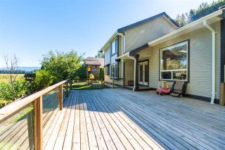 Photo 33: 47556 CHARTWELL Drive in Chilliwack: Little Mountain House for sale : MLS®# R2495101