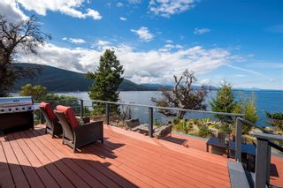 Photo 5: 160 Narrows West Rd in : GI Salt Spring House for sale (Gulf Islands)  : MLS®# 886493