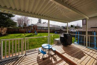 """Photo 19: 6566 179 Street in Surrey: Cloverdale BC House for sale in """"CLOVERDALE"""" (Cloverdale)  : MLS®# R2153339"""