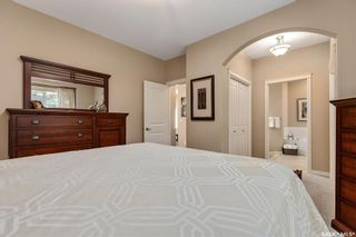Photo 20: 6 301 Cartwright Terrace in Saskatoon: The Willows Residential for sale : MLS®# SK857113
