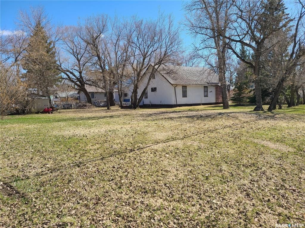 Main Photo: 901 106th Avenue in Tisdale: Lot/Land for sale : MLS®# SK842780