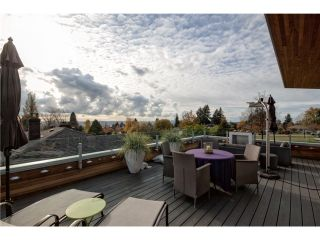 Photo 10: 1040 GRAND BV in North Vancouver: Boulevard House for sale : MLS®# V1067780