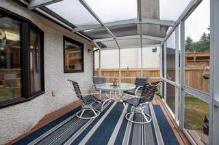 Photo 23: 624 Holland Boulevard in Winnipeg: Tuxedo Residential for sale (1E)  : MLS®# 202117651
