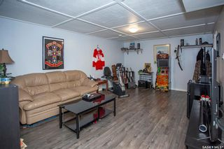 Photo 22: 550 Fisher Crescent in Saskatoon: Confederation Park Residential for sale : MLS®# SK865033