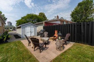 Photo 37: 56 Burcher Rd Road in Ajax: South East House (Bungalow) for sale : MLS®# E5351230