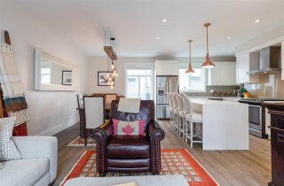 """Photo 11: 33 7665 209 Street in Langley: Willoughby Heights Townhouse for sale in """"ARCHSTONE YORKSON"""" : MLS®# R2307315"""