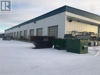 Photo 2: 8002 98 Street in Clairmont: Industrial for sale : MLS®# A1052779