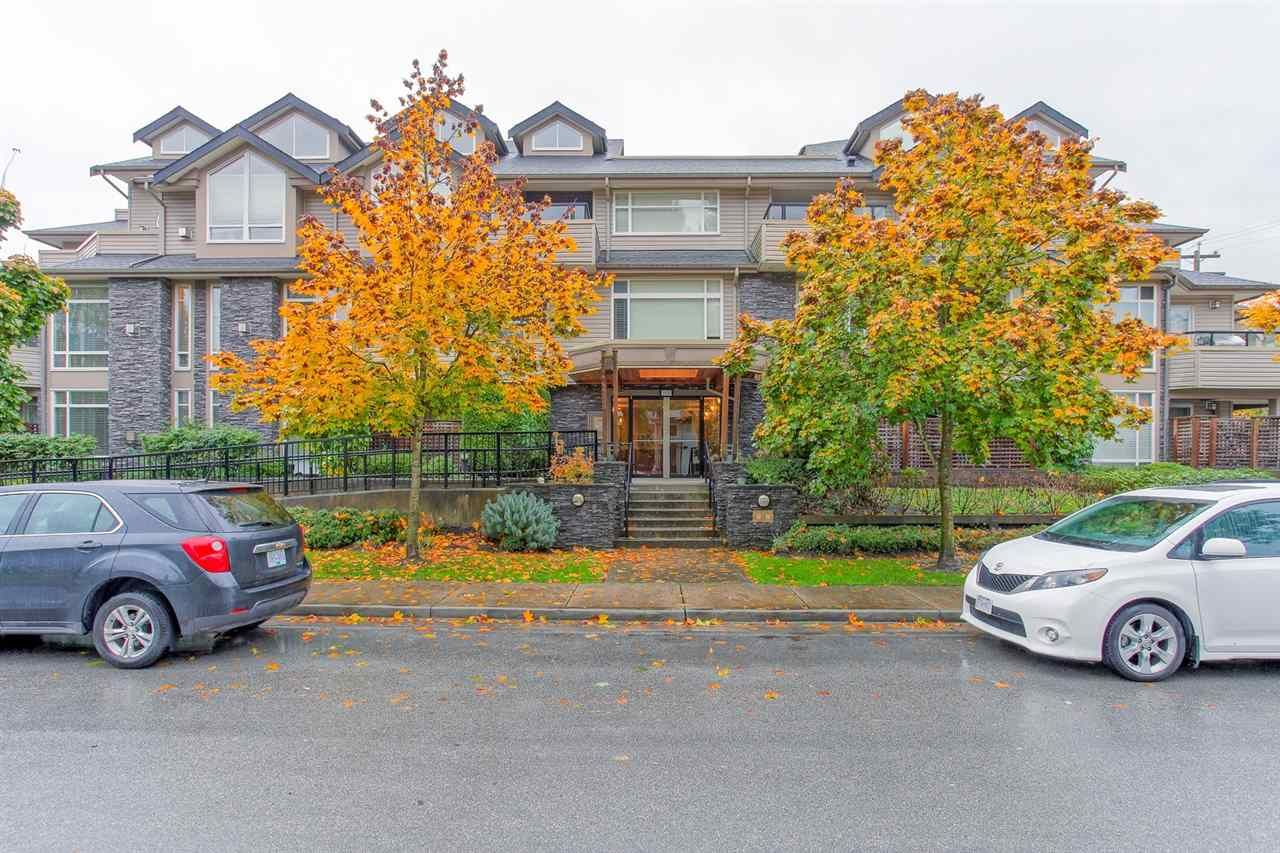 Main Photo: 209 3150 VINCENT STREET in : Glenwood PQ Condo for sale : MLS®# R2117089