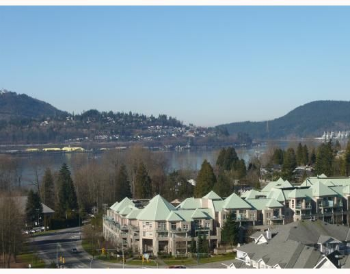 """Main Photo: 1501 290 NEWPORT Drive in Port_Moody: North Shore Pt Moody Condo for sale in """"THE SENTINEL"""" (Port Moody)  : MLS®# V689879"""