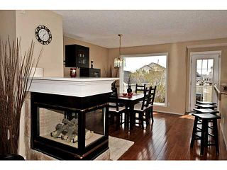 Photo 6: 254 TUSCANY VALLEY Drive NW in CALGARY: Tuscany Residential Detached Single Family for sale (Calgary)  : MLS®# C3569145