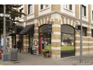 Photo 1:  in VICTORIA: Vi Downtown Business for sale (Victoria)  : MLS®# 522945