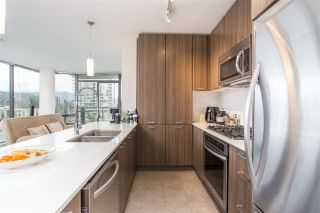 """Photo 7: 1105 301 CAPILANO Road in Port Moody: Port Moody Centre Condo for sale in """"The Residences"""" : MLS®# R2443780"""