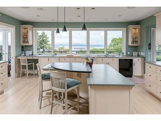 """Photo 3: 4613 BELLEVUE Drive in Vancouver: Point Grey House for sale in """"POINT GREY"""" (Vancouver West)  : MLS®# V1082352"""