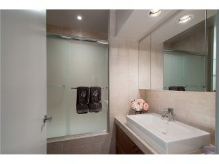 Photo 14: # 1514 1333 W GEORGIA ST in Vancouver: Coal Harbour Condo for sale (Vancouver West)  : MLS®# V1073494