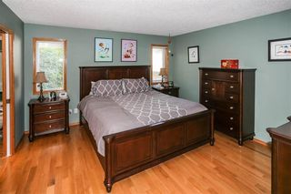 Photo 21: 15 Bloomer Crescent in Winnipeg: Charleswood Residential for sale (1G)  : MLS®# 202124693