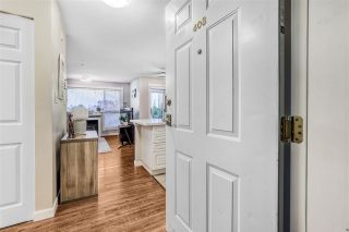 """Photo 20: 408 6390 196 Street in Langley: Willoughby Heights Condo for sale in """"WILLOWGATE"""" : MLS®# R2516131"""
