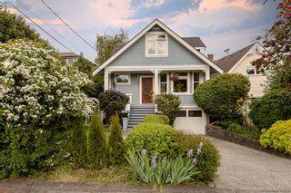 Photo 2: 479 Monterey Ave in VICTORIA: OB South Oak Bay House for sale (Oak Bay)  : MLS®# 832521