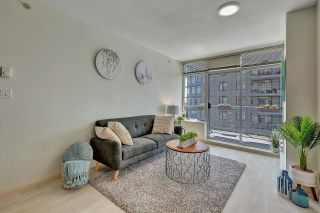 Photo 3: 1710 892 CARNARVON Street in New Westminster: Downtown NW Condo for sale : MLS®# R2601889