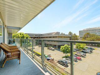 Photo 15: 402 2022 Foul Bay Rd in : Vi Jubilee Condo for sale (Victoria)  : MLS®# 878200