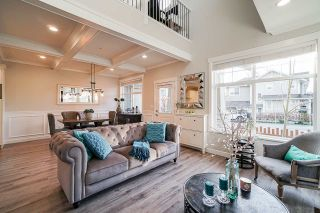 Photo 3: 1 7138 210 STREET in Langley: Willoughby Heights Townhouse for sale : MLS®# R2535299