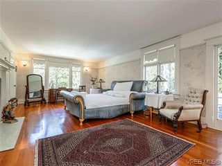 Photo 11: 3125 Uplands Rd in VICTORIA: OB Uplands House for sale (Oak Bay)  : MLS®# 696006