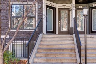Photo 26: 5 603 15 Avenue SW in Calgary: Beltline Row/Townhouse for sale : MLS®# A1128443