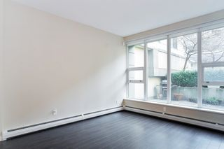 """Photo 8: 251 108 W 1ST Avenue in Vancouver: False Creek Townhouse for sale in """"WALL CENTRE FALSE CREEK EAST TOWER"""" (Vancouver West)  : MLS®# R2620424"""