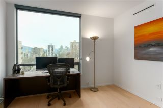 Photo 9: 801 1171 JERVIS Street in Vancouver: West End VW Condo for sale (Vancouver West)  : MLS®# R2433859