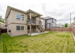 Photo 20: 8588 ALEXANDRA Street in Mission: Mission BC House for sale : MLS®# R2466716