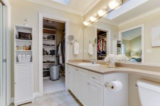 "Photo 17: 9 1651 PARKWAY Boulevard in Coquitlam: Westwood Plateau Townhouse for sale in ""VERDANT CREEK"" : MLS®# R2478648"