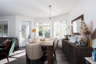 """Photo 11: 106 2175 W 3RD Avenue in Vancouver: Kitsilano Condo for sale in """"SEA BREEZE"""" (Vancouver West)  : MLS®# R2531053"""