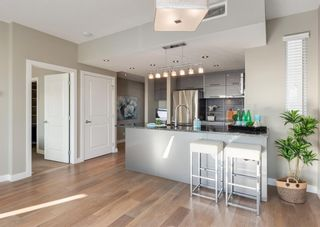 Photo 4: 603 1110 3 Avenue NW in Calgary: Hillhurst Apartment for sale : MLS®# A1087816