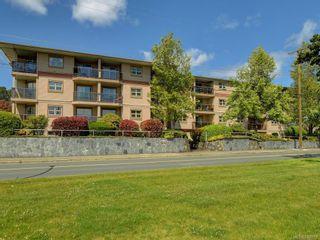 Photo 2: 409 1694 Cedar Hill Cross Rd in Saanich: SE Mt Tolmie Condo for sale (Saanich East)  : MLS®# 840053