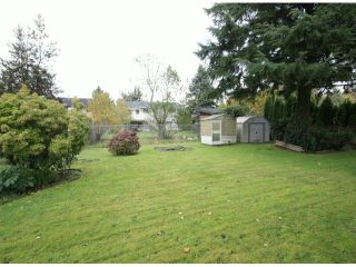 Photo 13: 33439 HOLLAND Avenue in Abbotsford: Central Abbotsford House for sale : MLS®# F1426833