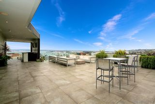 Photo 32: DOWNTOWN Condo for sale : 3 bedrooms : 1929 Columbia St - PH #601 in San Diego
