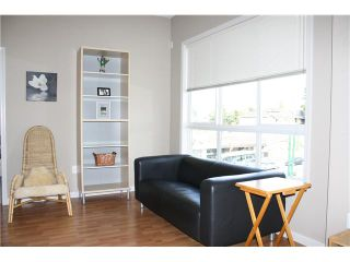 """Photo 4: 401 189 ONTARIO Place in Vancouver: Main Condo for sale in """"THE MAYFAIR"""" (Vancouver East)  : MLS®# V912877"""