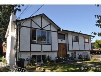 Main Photo: 2830 Rita Rd in VICTORIA: La Langford Proper House for sale (Langford)  : MLS®# 550705