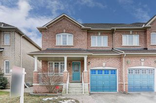 Photo 1: 101 Miramar Drive in Markham: Greensborough House (2-Storey) for sale : MLS®# N5093752