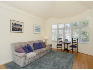 """Photo 3: 302 3088 W 41ST Avenue in Vancouver: Kerrisdale Condo for sale in """"THE LANESBOROUGH"""" (Vancouver West)  : MLS®# V1056854"""