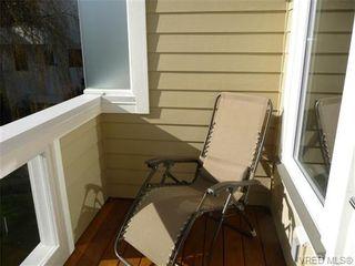Photo 14: 617 Simcoe St in VICTORIA: Vi James Bay Half Duplex for sale (Victoria)  : MLS®# 663410
