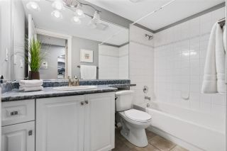 """Photo 20: 101 3128 FLINT Street in Port Coquitlam: Glenwood PQ Condo for sale in """"Fraser Court Terrace"""" : MLS®# R2582771"""